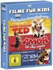 Filme für Kids - Tierische Unterhaltung