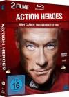 Action Heroes - Jean-Claude Van Damme Edition BR - NEU