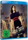 Marvels Agent Carter - Die komplette Serie / Blu-Ray / Uncut
