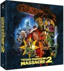 The Texas Chainsaw Massacre 2 - NECA FIGUR OVP & XL T-SHIRT