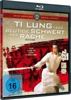 Ti Lung - Das blutige Schwert der Rache - Shaw Brothers Spec