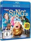 Sing - 3D