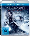Underworld: Blood Wars - 3D