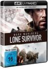 Lone Survivor - 4K