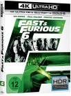 Fast & Furious 6 - 4K