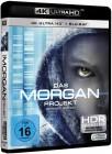 Das Morgan Projekt - 4K