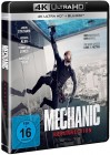 Mechanic: Resurrection - 4K