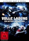 Volle Ladung - Die Action Collection - NEU - OVP