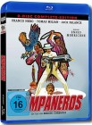 Companeros - 2 Disc Edition-BD- Franco Nero -Kein Mediabook