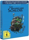 Das wandelnde Schloss - Limited Collector's Edition