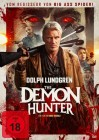 The Demon Hunter - NEU - OVP - Dolph Lundgren