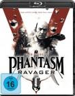 Phantasm V - Ravager (Blu Ray) NEU/OVP