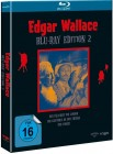Edgar Wallace - Blu-ray Edition 2