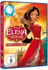 Disney Elena von Avalor: Bereit für den Thron - Volume 1