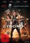 Cyborg X - Das Zeitalter der Maschinen hat begonnen - NEU