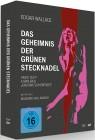 Das Geheimnis der grünen Stecknadel - Mediabook - BluRay