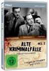 Alte Kriminalfälle - Vol. 2