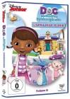 Disney Junior: Doc McStuffins, Spielzeugärztin: Vol. 8 - Spi