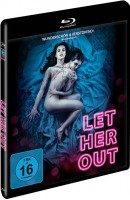 Let Her Out BR - NEU - OVP