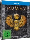 Die Mumie - Brendan Fraser (Steelbook, Blu-ray)