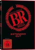 Battle Royale - Survival Program (Extended Cut, DVD)