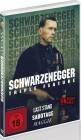 Arnold Schwarzenegger Triple Feature - uncut - NEU
