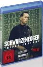 Arnold Schwarzenegger Triple Feature BR  - uncut