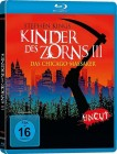 Kinder des Zorns 3 - Das Chicago Massaker - Uncut BD OVP
