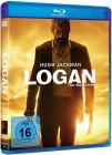Logan - The Wolverine - Blu-ray - FSK16 ?