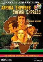 Afrika Express & Safari Express - Special Collection