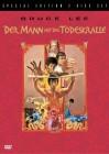 Der Mann mit der Todeskralle (Special Edition) Bruce Lee