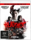 Headshot (von den The Raid Machrn) Bluray, Iko Uwais 2017