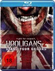 Blu-ray * Hooligans 2 - Stand your ground * Neuwertig !!