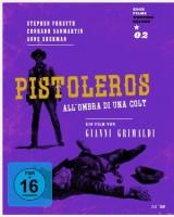Pistoleros - Westernhelden #2 (Blu-ray)