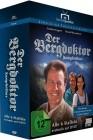 Fernsehjuwelen: Der Bergdoktor - Komplettbox