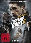 Fighting Games - uncut - NEU - OVP