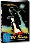 Blutige Seide - DVD/BD Mediabook - Cover B black OVP