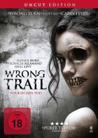 Wrong Trail - Tour in den Tod (uncut, DVD)