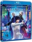 Ghost in the Shell  (BluRay) - u.a. Scarlett Johansson