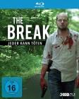 The Break - Jeder kann töten / 10 teilige Top Crime Serie
