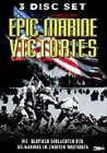 Epic Marine Victories - 3 Disc Set