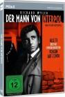 Der Mann von Interpol - Alle 13 Folgen - NEU/OVP