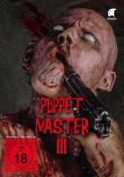 Puppetmaster III - Toulons Rache - NEU - oVP