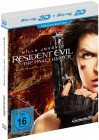Resident Evil - The Final Chapter - 3D