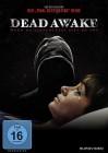 Dead Awake - Wenn du einschläfst bist du tot - NEU - OVP