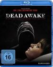 Dead Awake - Wenn du einschläfst bist du tot BR - OVP