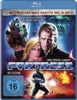 Fortress - Die Festung - Unrated - Blu-ray