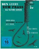 Den Geiern zum Frass - Westernhelden #4 (Blu-ray)