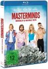 Masterminds   (BluRay)