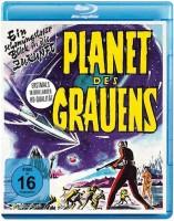 Planet des Grauens - Blu-ray Ovp Uncut